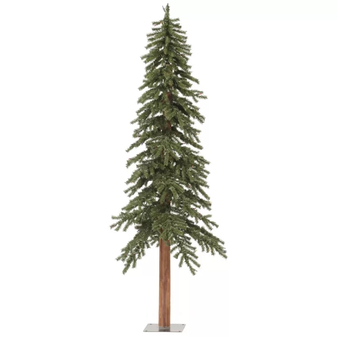6+Green+Pine+Artificial+Christmas+Tree